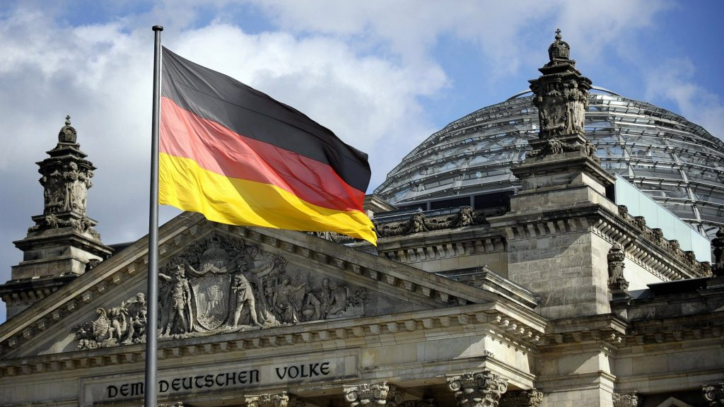 چگونه از آلمان دعوتنامه ارسال کنیم؟